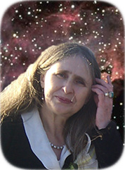 Amalie Sinclair